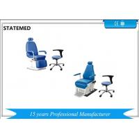 Quality 360° Automatic Medical Exam Chair /  ENT Medical Procedure Chair 250V / 1A for sale
