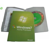 Quality Computer System Windows 7 Pro OEM Software Win 7 Professional Retail Version for sale