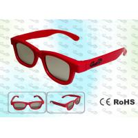 Quality Cinema Linear IMAX polarized 3D glasses for sale