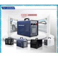 Quality Electronic hotel o3 ozone machine 7g Adjustable with CE for cleaning foods for sale