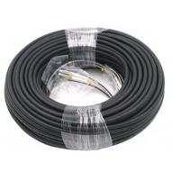 Buy CPRI Cable Fiber Optic Patch Cord FTTA Outdoor SM/MM Armoured LC-LC Optical at wholesale prices