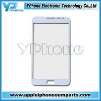 Quality White 5.3 Inches Cell Phone LCD Screen For Samsung galaxy note/i9220/n7000 for sale