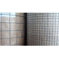 Quality 1/2 Inch Hole Size Electric Galvanized Pvc Coated Wire Mesh for sale