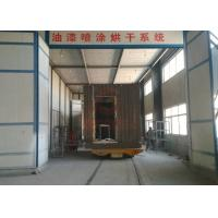 Quality Storage Explosion Proof Battery Transfer Cart Self Driven For Building Material Moving for sale