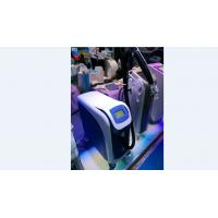 Quality 1350W Power with 5 inch screen Skin air cooling machine Lowest -20℃ for sale