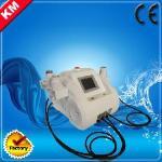 Quality Ultrasonic Cavitation and Vacuum Slimming Beauty SPA Machine (KM-RF-U100C) for sale