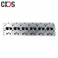 Quality 11710-1600 Hino H07CT Diesel Engine Cylinder Head for sale