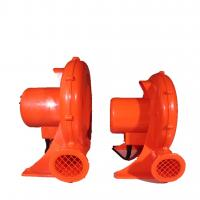 Buy Outdoor Playground Inflatable Bounce House Blower , Bounce House Air Blower at wholesale prices
