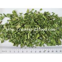Quality dried spinach 002 for sale