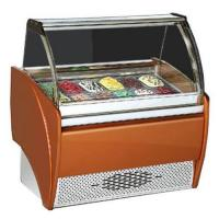Quality Gelato display cabinet CGF12 for sale