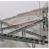 Quality Mass Transport , Long Distance , Low Cost , Low Price   Belt  Conveyor for sale