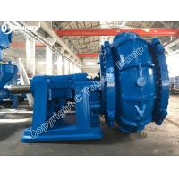 Tobee® 10x8 inch high pressure dredge pump