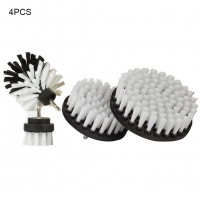 China Electric Drill Tools Cleaning Brushes Sets Wall Tile Tires Glass Practical Furniture Home Carpet Bathroom on sale