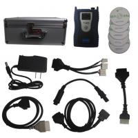 Quality Hyundai Kia GDS Universal Car Diagnostic Scanner With VCI Module for sale
