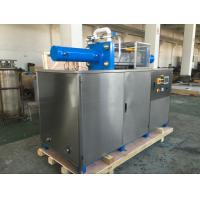 Quality Dry Ice Block Machine JHK400 for sale