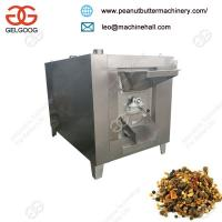 Quality High Efficiency Fully Stainless Commercial Spices Roaster Machine GGMHK-1 for Sale for sale