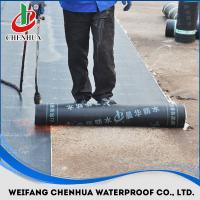 Quality Torch Bitumen waterproof membrane 2.0mm-5.0mm sand surface for sale