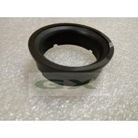Quality Toilet Carbon Sealing Ring Graphite Seals 0 Ring Metal Leaching for sale