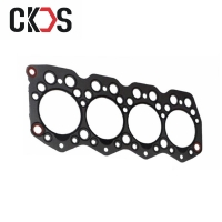 Quality Mistsubishi Fuso Truck Diesel Engine Parts S6E2 Engine Head Gasket 34601-02100 for sale