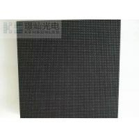 Quality OEM P4.81 Large Screen Led Module Display For Rental SMD 3528 for sale