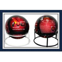 Quality Automatic Fire Extinguisher Ball Fire Off Balls With Fire Alert Alarm for sale