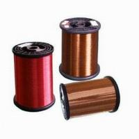 Quality Enameled Copper Clad Aluminum Wire for sale