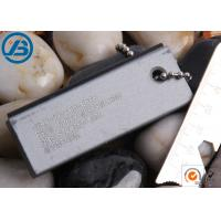 Quality All Weather Emergency Magnesium Fire Starter 2 In 1 Magnesium Fuel Bar for sale