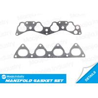 Quality Civic Del Sol 1.6L Honda Manifold Gasket Customized High Performance for sale