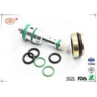 Quality TS16949 Certificate Approved Oil And Fuel Resistant NBR Fuel Injector O Ring for sale