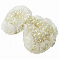 Quality Hair Clip, Available in Various Designs and Colors, Made of Metal for sale