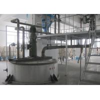 Quality Eco Friendly Detergent Powder Making Machine For Chemical Industry Easy Operation for sale