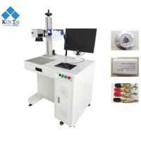 Quality Best quality Raycus laser source fiber laser marking machine price 30w for sale