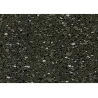Quality Artificial Quartz Kitchen Countertops Avoid Bacterial Growth Easy Cleaning for sale