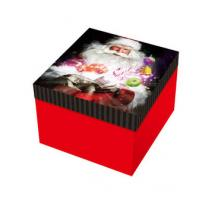 Quality Chocolate Box with Eco-friendly paper material for sale