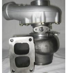 Komatsu PC100 turbo S4D95 engine turbo 6205-81-8110