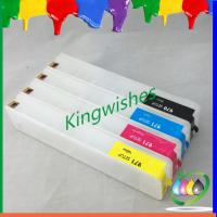 Quality new printer refillable ink cartridge for HP X551dw with HP970 971 reset chip for sale