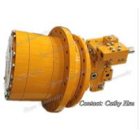 Quality rexroth Final drive gearbox GFT24T2 GFT24T3 track drive gearbox for sale