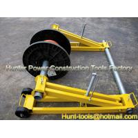 Quality HydraulicDrumElevatorsCable Drum Handling Equipment for sale