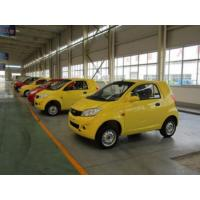 Quality Eec Electric Car 10kw Ac Motor 85kmph Max Speed for sale