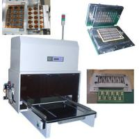 Quality Pneumatic PCB Punching Machine PCB Singulation for Rigid Flexible PCB for sale