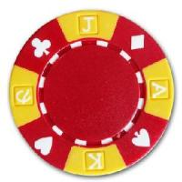 Quality JAKQ Poker Chips (CP141) for sale