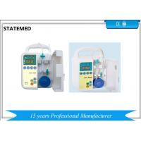 Quality Medical Portable Enteral Feeding Pump Equipment 1.6kg 193mm × 130mm × 105mm for sale