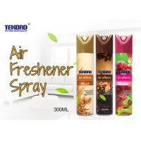 Quality Smooth Air Freshener Spray For Home / Office / Car Various Fragrance Available for sale