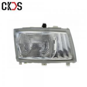 Quality Mitsubishi Canter Head Lamp Mitsubishi Fuso Body Parts for sale