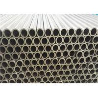 Quality Pickled Annealed Hollow Steel Tube Large Diameter E355 E235 Threading Available for sale