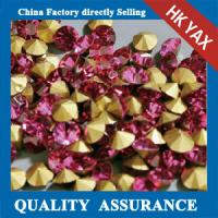 Quality Hot Selling Crystal Stones,Various Sizes Stones Crystals Glue On,Shiny Stones Crystals Cheap Price for sale