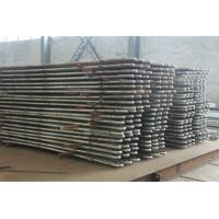 Quality Boiler Spare Parts Superheater Coils With 625 Inconel Overlay Corrosion resistant ASME Standard for sale