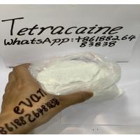 China Tetracaine Hcl Powder , Brazil Topical Local Anesthetic Powder on sale