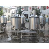 China 300L home use beer brewery equipment on sale