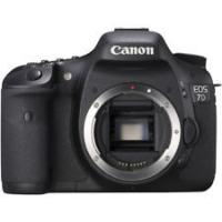 China Cheap CANON EOS 7D KIT W/ EF-S 15-85MM f/3.5-5.6 LENS DSLR Camera on sale
